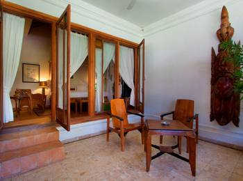 Hotel Puri Tempo Doeloe Bali - Cottage Room Last Minute Deal