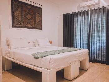 Hotel Puri Tempo Doeloe Bali - Superior Room CP - 54%