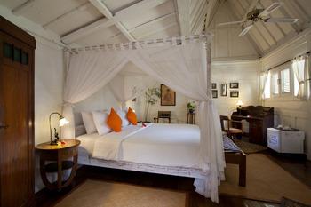 Hotel Puri Tempo Doeloe Bali - Cottage Room CP - 54%
