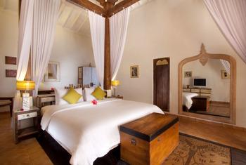 Hotel Puri Tempo Doeloe Bali - One Bedroom Private Pool Villa - Room Only CP - 55%