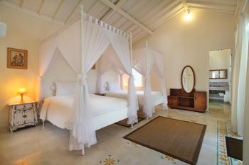 Hotel Puri Tempo Doeloe Bali - Three Bedroom Private Pool Villa - Room Only CP - 55%