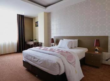 Mekkah Hotel