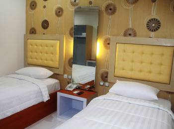 Niraz Guest House Banjarmasin - Standard Room Only Regular Plan