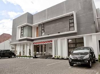 RedDoorz near Institut Teknologi Bandung
