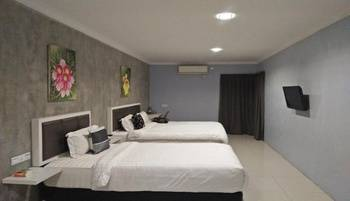 Selesa Hotel Batam - Family Room Only Regular Plan