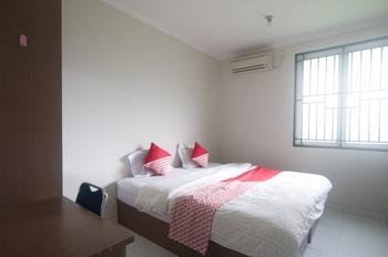 OYO 3049 Scientia Dormitory Near RS Bethsaida