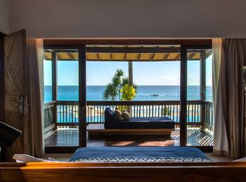 Katamaran Resort Lombok - Ocean View Suite King Special Deals