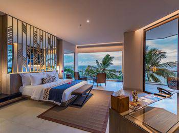Katamaran Resort Lombok - Premier Club Best Deal - 25%!!