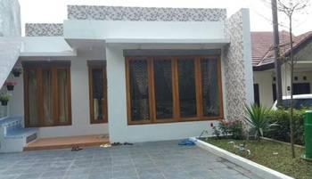 Cozy Villa Mawar Syariah