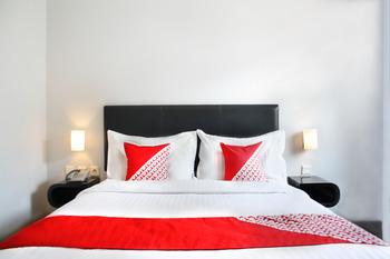 OYO 136 Manggis Inn Jakarta - Standard Double Room Regular Plan
