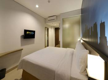 Everyday Smart Hotel Mayestik - Smart King Room Regular Plan