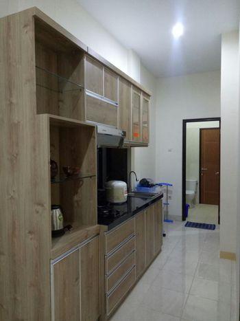 Karana Guesthouse by Symphony Yogyakarta - Family Room 2 bed Regular Plan