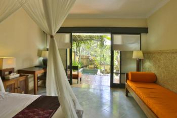 Alam Puri Art  Bali - One Bedroom Pool Villa Basic Deal 25%