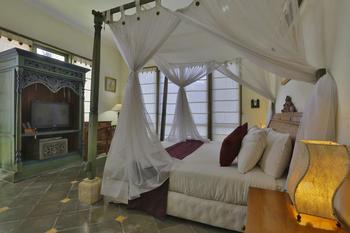 Alam Puri Art  Bali - Two Bedroom Royal Pool Villa Best Deal Non Refund