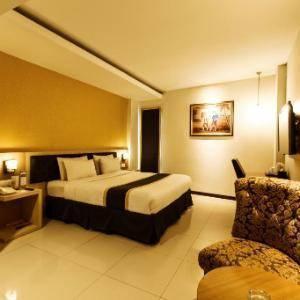 DBest Hotel Pasar Baru Bandung Bandung - Executive Room Regular Plan