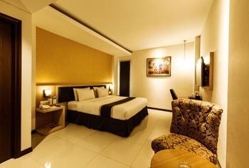 DBest Hotel Pasar Baru Bandung Bandung - Executive Room Only Regular Plan