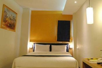 DBest Hotel Pasar Baru Bandung Bandung - Standard Room Only Regular Plan