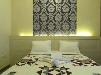 Hotel Riche Malang - Deluxe Room Regular Plan
