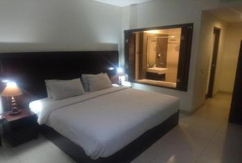 Suris Boutique Hotel Kuta - Superior Double or Twin Room Only Regular Plan