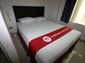 NIDA Rooms Panglima Polim Raya