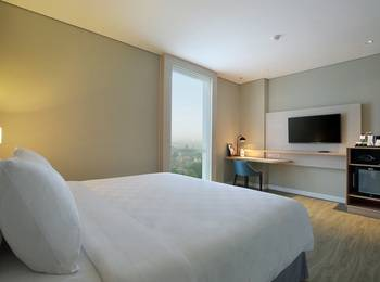 Swiss-Belinn Saripetojo Solo - Grand Deluxe Room - Room Only Regular Plan