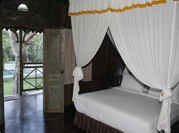Green Umalas Resort Bali - One Bedroom Villa Room Only Regular Plan