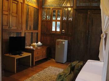 Green Umalas Resort Bali - One Bedroom Villa Regular Plan