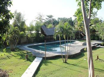 Green Umalas Resort Bali - Two Bedroom Villa Regular Plan