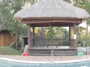 Green Umalas Resort Bali - Studio Room Regular Plan