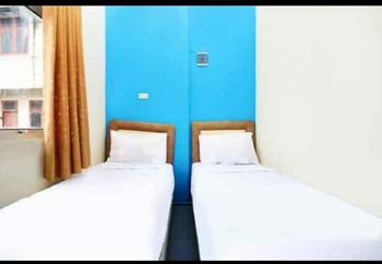 Sky Residence Sayangan Palembang - Superior Twin Room Only FC Regular Plan