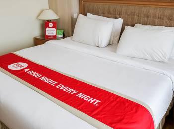 NIDA Rooms Jakarta Senen Raya Senen - Double Room Single Occupancy Special Promo