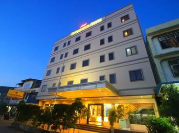 Lovina Inn Nagoya Batam