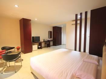 Lovina Inn Nagoya - Family Suite Room Only Spesial Promo 20%