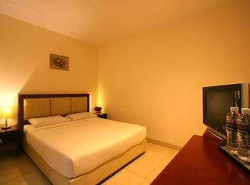 Lovina Inn Nagoya - Standard Room Only - No Window Limited Time Offer 20%