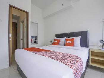 OYO Flagship 2261 PP Properti Pavilion Permata Surabaya - Standard Double Room Regular Plan