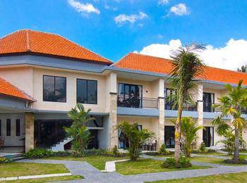 Agung Raka Resort & Villa Ubud - Luxury 1 Bedroom Villa Private Pool Last Minute Deal