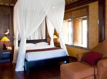 Agung Raka Resort & Villa Ubud - Classic 1 Bedroom Garden View Regular Plan