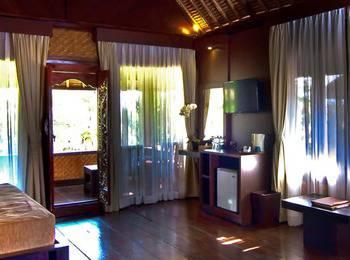 Agung Raka Resort & Villa Ubud - Classic 2 Bedroom Villa Last Minute Deal