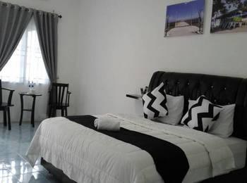 Woong Rame Resort & Restaurants Serdang Bedagai - Sea Double Regular Plan