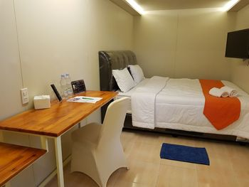 Woong Rame Resort & Restaurants Serdang Bedagai - LAKE ROOM ROOM ONLY Regular Plan
