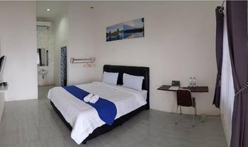 Woong Rame Resort & Restaurants Serdang Bedagai - BEACH DOUBLE ROOM ONLY Regular Plan