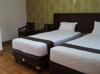 The Tiara Hotel & Resort Purwokerto - Standard Room Regular Plan