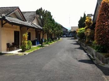 The Tiara Hotel & Resort