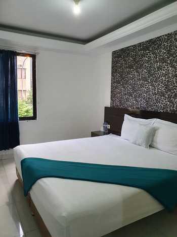 Alviry Garden Tangerang Selatan - Standard Room Only Regular Plan