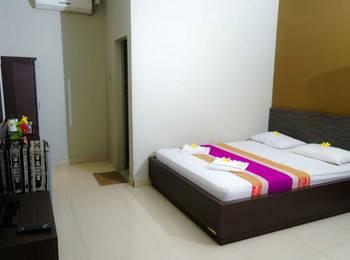 NIDA Rooms Mataram Bangau - Double Room Double Occupancy Special Promo