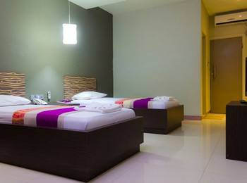 NIDA Rooms Mataram Bangau