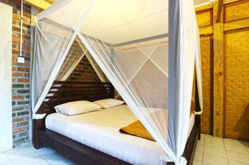 Indopurejoy House Bali - Deluxe  Room Basic Deal