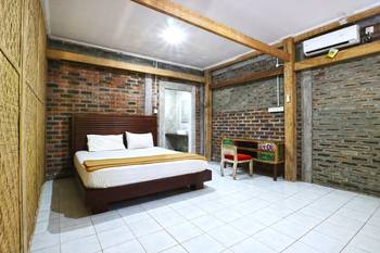 Indopurejoy House Bali - Standard Room Regular Plan