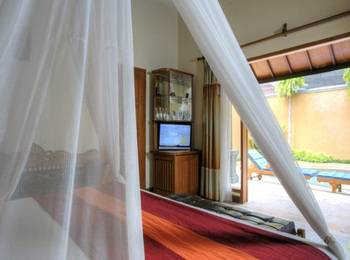 Parigata Villas Resort Bali - Deluxe Suites Villa Luxury- Pegipegi promotion