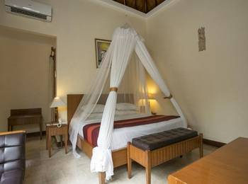 Parigata Villas Resort Bali - Executive Suites Villa Regular Plan